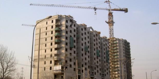 Život u zgradama biće jeftiniji