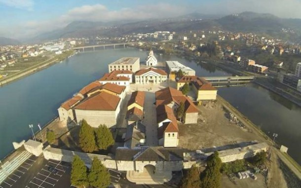 Novi temperaturni rekord u Višegradu