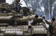 Ukrajinska vojska nastavila granatiranje