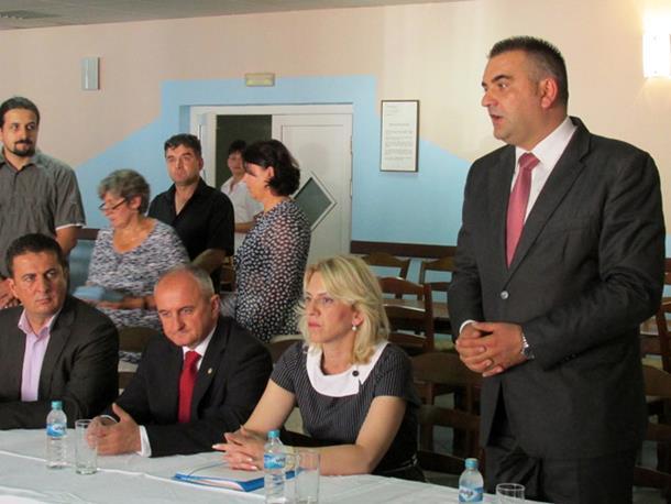 Cvijanović: Pomoć za stambeno zbrinjavanje boračkih kategorija