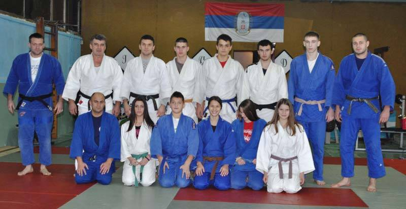 Photo of U Bugarsku po medalju: Mladi zvornički džudista na Balkanskom prvenstvu