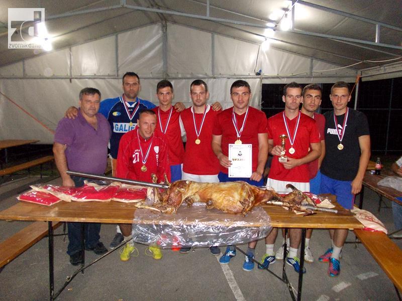 Photo of Završen memorijalni turnir turnir Lola 2014