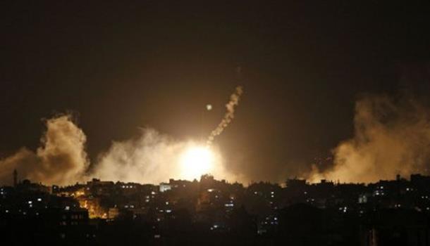 Najžešći sukobi u Gazi do sada