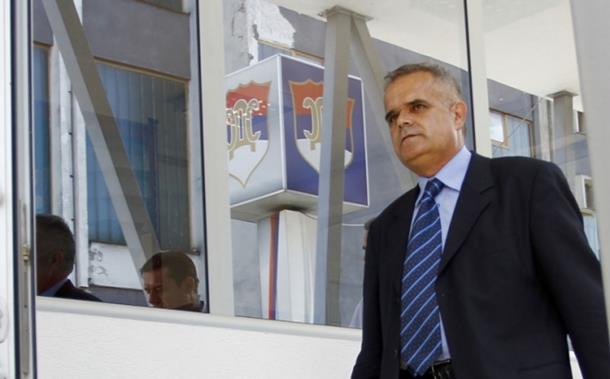 SNS: Počinje osporavanje kandidature Ivanića