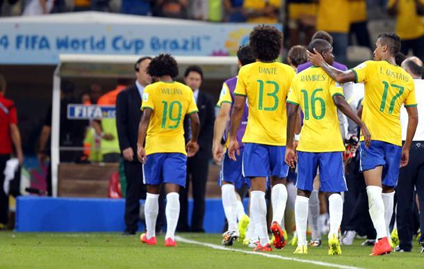 Brazil postao zemlja gnjeva i očaja