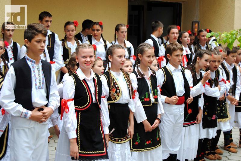 Photo of KUD Sveti Sava održao završni koncert