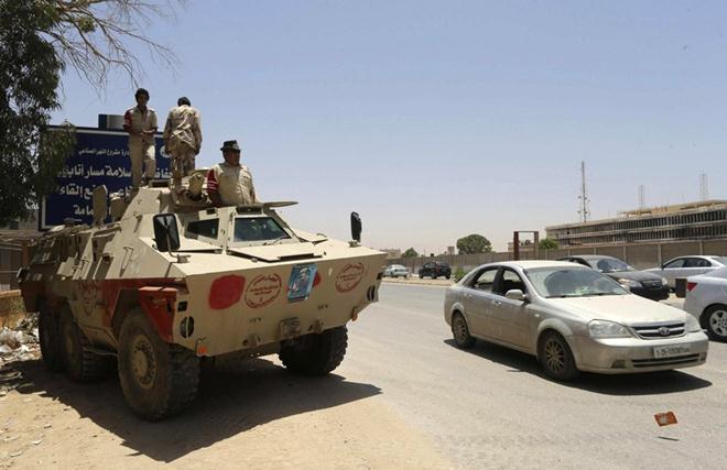 Inženjer iz Roćevića nestao u Libiji, sumnja se na otmicu
