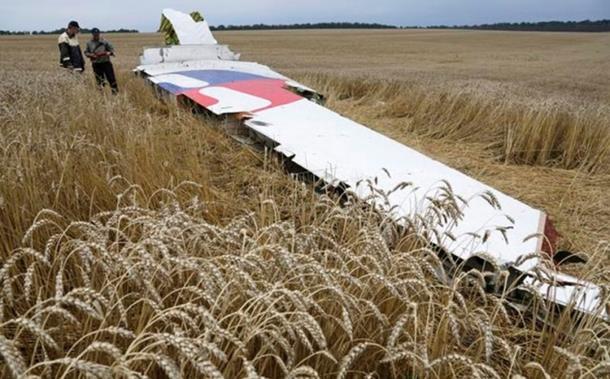 Ruske teorije zavjere o MH17