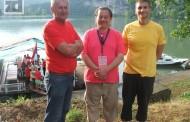 """""""Drinska regata"""" okupiće učesnik sa lijeve i desne obale rijeke Drine"""