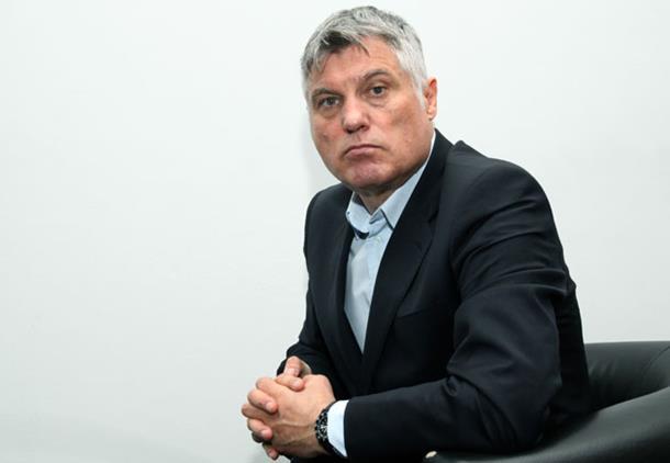 Lazanski: Jedino Dodik može da održi RS