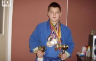 DŽudista Mirko Tošić jedan od najboljih sportista u Zvorniku i Republici Srpskoj: Kolekcionar medalja i priznanja