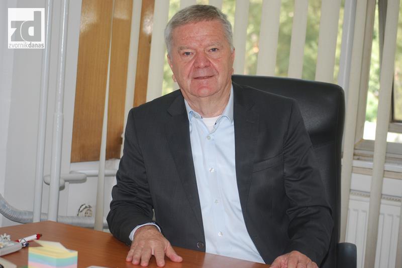 """Photo of Intervju sa Momčilom Savičićem: """"Alumina"""" je ozbiljan i odgovoran partner"""