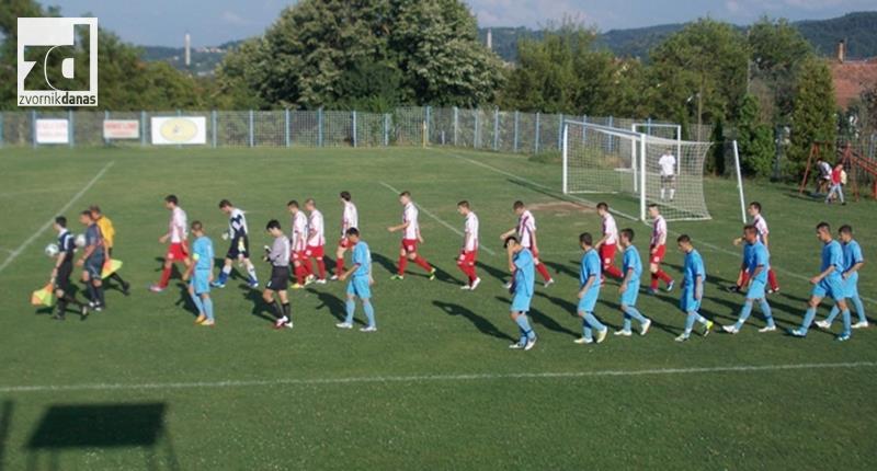 Photo of Ne tako česta pozitivna pojava u našem fudbalu: Tri prvaka na pet kilometara