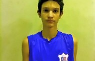 Mladi zvornički košarkaš sa reprezentacijom Srbije na Evropskom prvenstvu