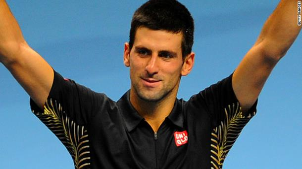 Novak: 0, 0, 0, 0, 0, 0, 0, 0, 0, 0
