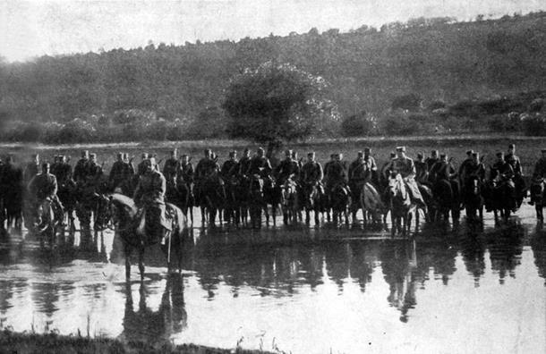 Photo of Austrijanci: Srbija kriva za Prvi svjetski rat