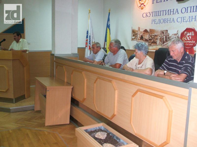 Photo of Održana osnivačka Skupština sindikata penzionera opštine Zvornik