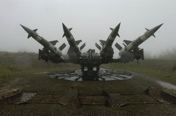 Photo of Ukrajinski raketni sistem »Buk« aktiviran u vrijeme pada aviona