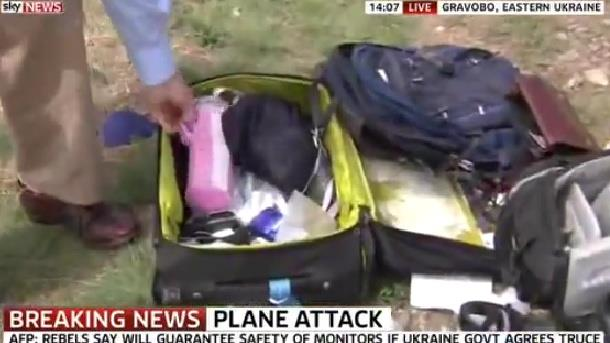 Photo of Sramotan potez britanskog novinara (video)