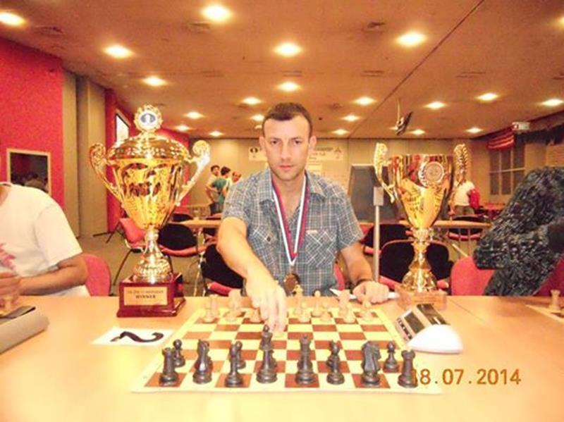 Photo of Velemajstor iz Zvornika međunarodni prvak Vojvodine
