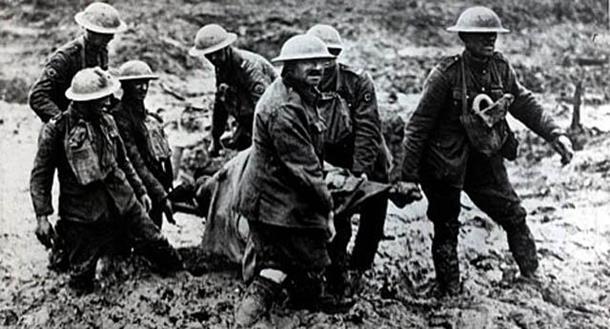 Photo of Prije 100 godina počeo Prvi svjetski rat