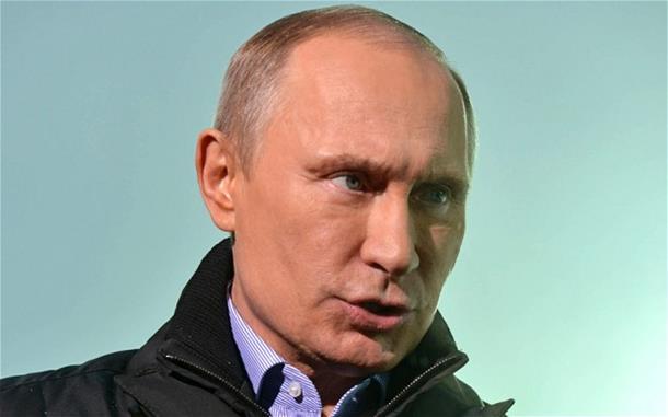 Putin: Mogao bih da osvojim Kijev za dvije nedjelje