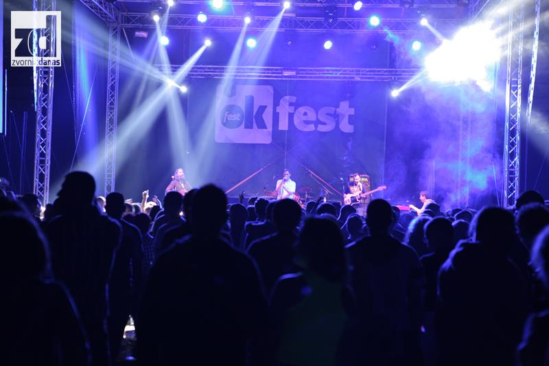 Završen OK Fest (foto)