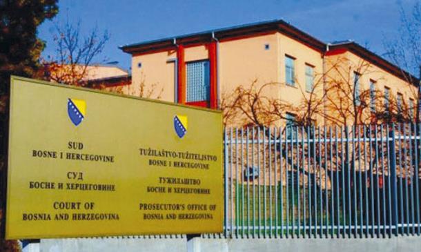 Dragomir Vasić optužen za ratni zločin u Srebrenici