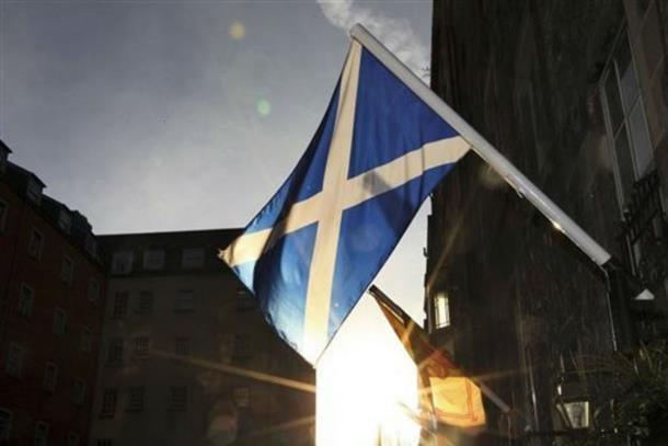 AFP: Nezavisna Škotska, nezavisna Srpska