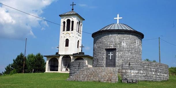 Photo of Danas Sveta Petka Trnova, krsna slava Opštine Zvornik
