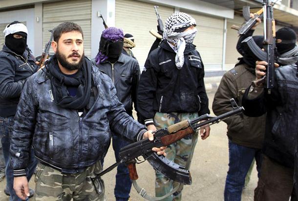 Džihadisti sanjaju kalifat na Kosovo