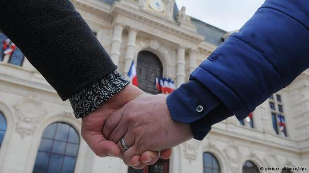 Vjenčanje Srpkinje i Hrvatice
