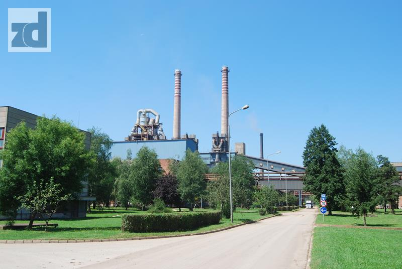 Photo of Alumina drugi najveći izvoznik u Srpskoj