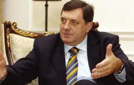Dodik: Potpisaću Zakon o javnom redu i miru (video)