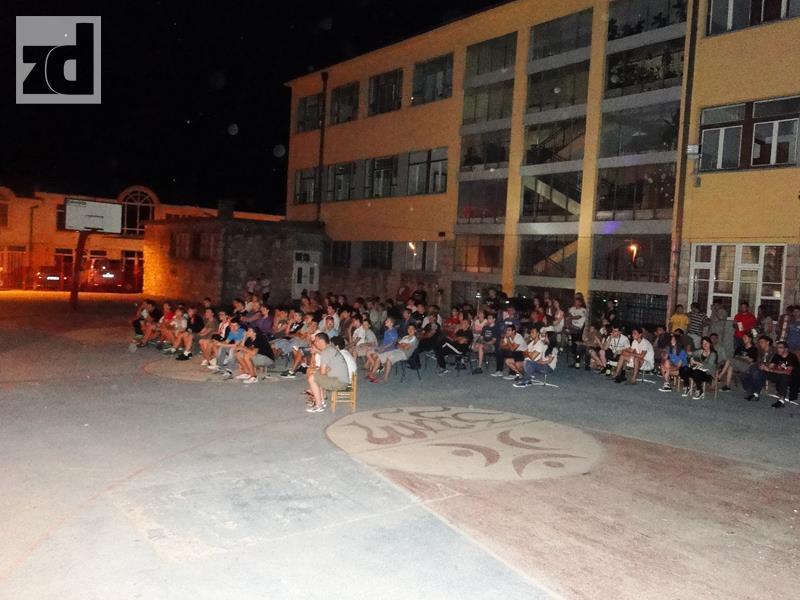 Photo of 'Operacija kino' na pragu nove sezone: Zvornik, Bratunac, Goražde, Srebrenica