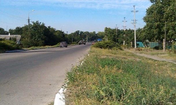 Photo of Oslobođen Novoazovsk, DNR kontroliše cijelu svoju granicu sa Rusijom