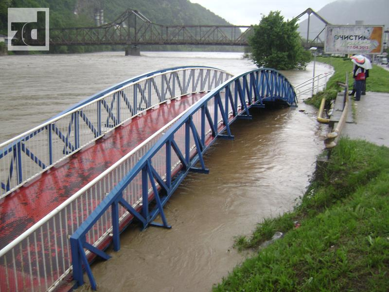 Photo of Podrinje će, po količini padavina, premašiti rekord Loznice iz 1937. godine?