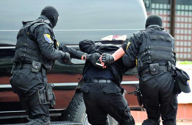Tri Bošnjaka uhapšena zbog ratnih zločina nad Srbima, među njima i visoki zvaničnik policije