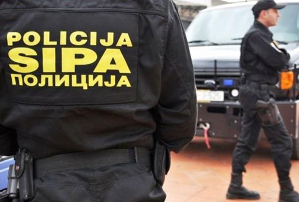 SIPA u Gradišci zaplijenila 400 kilograma droge