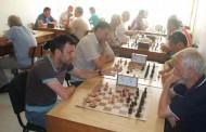 """Memorijalni šahovski turnir """"Boro Vukajlović"""" u Zvorniku: Pobjednik Miodrag Savić"""