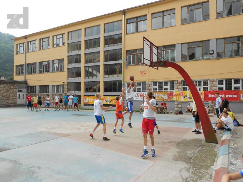 Photo of U Zvorniku održane Sportske igre mladih