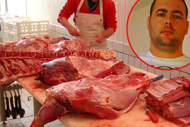 Photo of Ubicu uhapsili dok je pravio kobasice