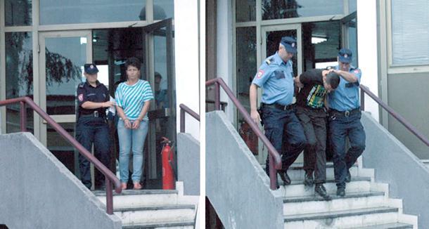 Photo of Bijeljina: Ubila švalera pred sinom!