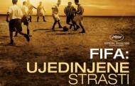 Večeras u okviru Operacije Kino film FIFA: Ujedinjene strasti