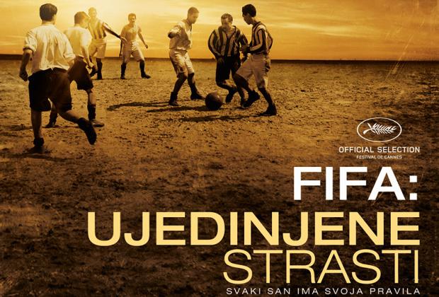 Photo of Večeras u okviru Operacije Kino film FIFA: Ujedinjene strasti