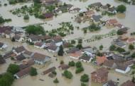 Voda se izlila i u banjalučkim naseljima