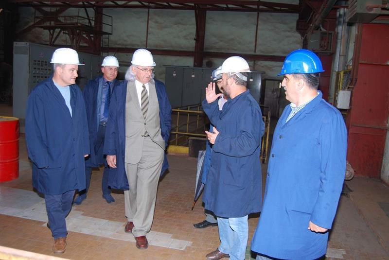 Photo of Rekonstrukcija kotla broj 3 obezbjeđuje energetsku nezavisnot Alumini