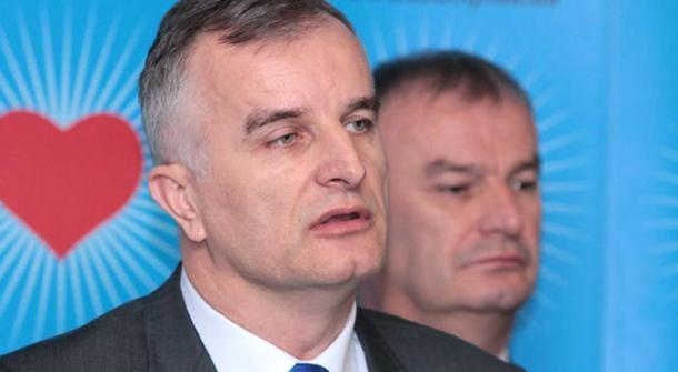 Photo of Iz pritvora pušten Mladen Ivanković Lijanović