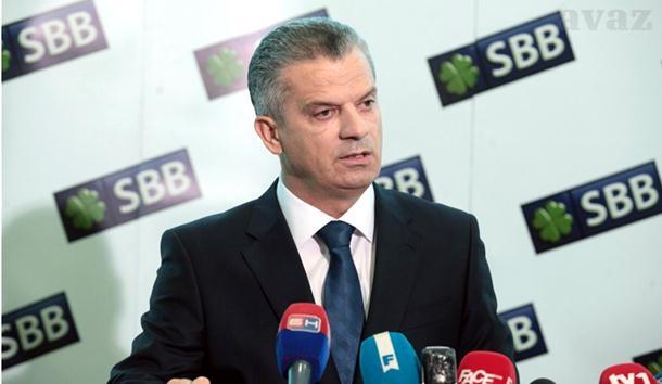Radončić: Podjela Mostara na dvoje, podjela BiH na troje