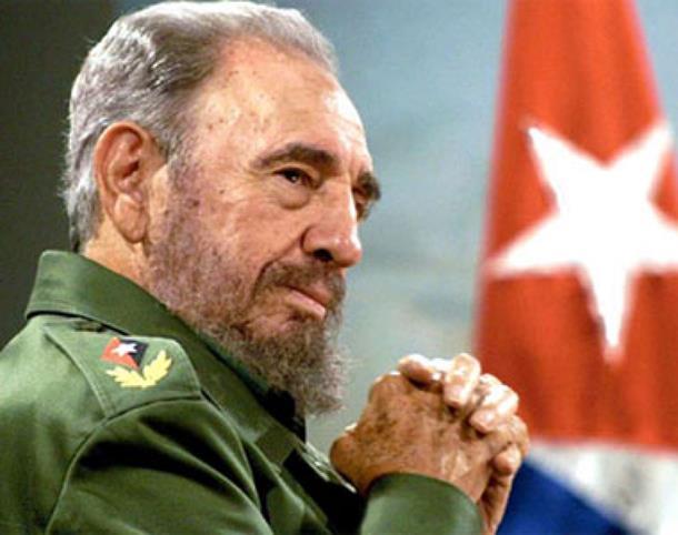 Photo of Fidel Kastro uporedio NATO sa nacistima